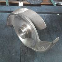 Impeller to fit Goulds 3175 M 8x10-22