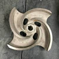 Other image of an Impeller to fit Worthington 2CNG84