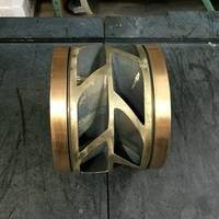 Other image of an Impeller to fit Goulds 3405 L 12x14-12DV