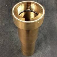 Other image of a Mechanical Seal Sleeve to fit Goulds 3405 L