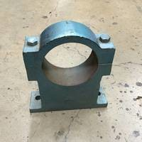 Other image of a Stator Support to fit Moyno 2000