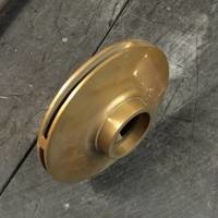 Other image of an Impeller to fit Goulds 3655 and 3755 S 2x2-7
