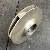 Other image of an Impeller to fit Worthington D512 1.5x1-5