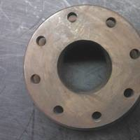 Other image of a Cast Iron Suction Cover to fit Goulds 3171 S 4x4-8