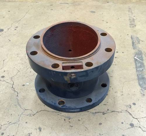 Featured image of a Suction Flange to fit Gorman-Rupp T-Series T6A