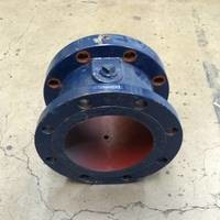Other image of a Suction Flange to fit Gorman-Rupp T-Series T6A