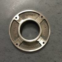 Other image of a Wear Plate to fit Worthington D1011 4x3-8