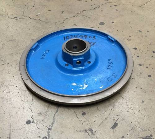 Featured image of a Stuffing Box Head to fit Worthington Frame B1B, 3FRBH141 and 4FRBH141