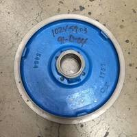 Other image of a Stuffing Box Head to fit Worthington Frame B1B, 3FRBH141 and 4FRBH141