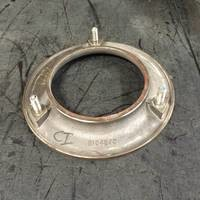 Other image of a Wear Plate to fit Worthington 6FRBH111