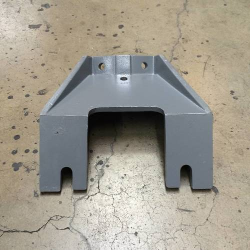Featured image of an Adapter Support to fit Worthington / Flowserve D1011 8x6-11