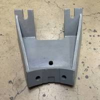 Other image of an Adapter Support to fit Worthington / Flowserve D1011 8x6-11