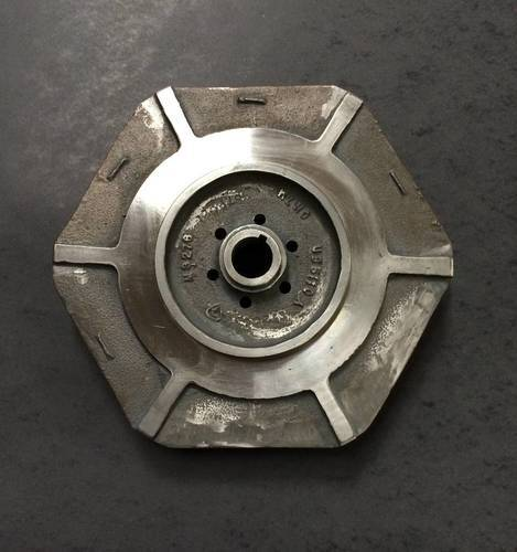 Featured image of an Impeller to fit Worthington D1011 Frame 3 4x3-13