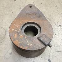 Thrust Bearing Housing to fit Worthington FRB Rotor B2A or B2B