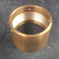Image of this particular Shaft Nut to fit Goulds 3420 SA 24x24-26