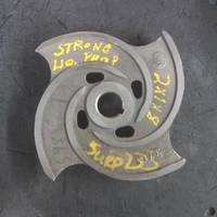 Image of this particular Impeller to fit Worthington BPO 2x1-8