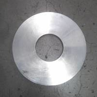 Image of this particular Sideplate Discharge Liner to fit Goulds 3135 M 4x10-18 and 4x12-18