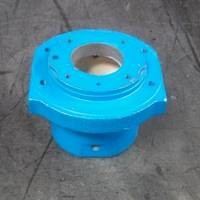Image of this particular Bearing Housing (Frame) to fit Worthington D1011 Frame 1