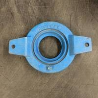 Image of this particular Line Bearing Cover to fit Worthington / Flowserve FRB Frame 2
