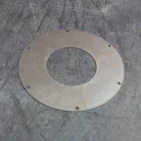 Image of this particular Grease Retainer Plate to fit Goulds 3138 M and MX