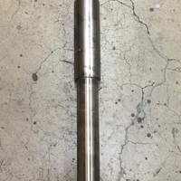 Image of this particular Shaft to fit Worthington CNG Frame 3