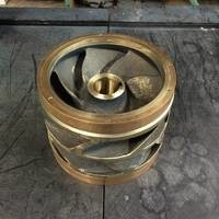 Image of this particular Impeller to fit Goulds 3405 L 12x14-12DV