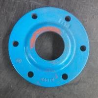 Image of this particular Bearing End Cover to fit 3420 M 20x24-28