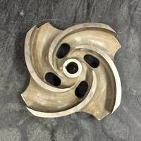 Image of this particular Impeller to fit Worthington 2CNG84