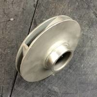 Image of this particular Impeller to fit Worthington D512 1.5x1-5