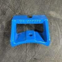 Image of this particular Adapter Support to fit Worthington D1011 Frame 1