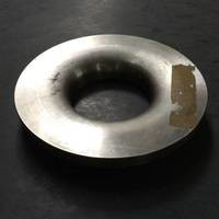 Image of this particular Wear Plate to fit Worthington D1011 4x3-8