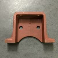 Image of this particular Pedestal to fit Goulds 3316 S 1.5x2-9