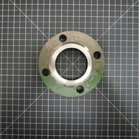 Image of this particular 316SS Mechanical Seal Gland to fit Goulds 3198 MTX