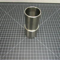 Image of this particular 316SS Sleeve to fit Goulds 3196 XLTX