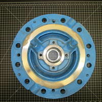 """Image of this particular Monel Stuffing box Cover to fit Goulds 3736 M 11"""""""