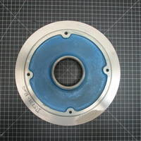 Image of this particular 316SS Wear Plate to fit Worthington D1011 4x3-13