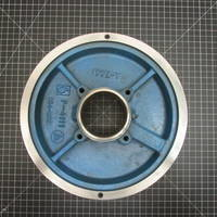 Image of this particular CD4 Stuffing Box Cover to fit Goulds 731+ 11""