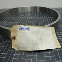 Image of this particular 316SS Impeller Wear Ring to fit Goulds 3450 16x18-20.5