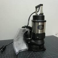 "Image of this particular BJM SV Series SV250-115 1/3 HP Non-Clog 2"" NPT Trash Pump"