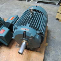 Image of this particular Baldor Reliance Duty Master 40 HP 1190 RPM 841XL Electric Motor