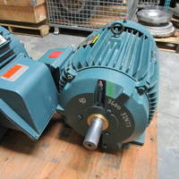 Image of this particular Baldor Reliance Super-E Severe Duty 40 HP 3560 RPM 841XL Electric Motor
