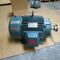 Image of this particular Baldor Reliance Duty Master Frame 254T 15 HP 1765 RPM 841XL Severe Duty Electric Motor
