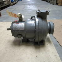 Image of this particular Wilfley AG 1.5x1-6 Non-Metalic Centrifugal Pump