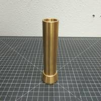 Image of this particular Bronze Locking Sleeve to fit Goulds 3405/3316 S
