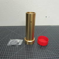 Image of this particular Bronze Non-Locking Sleeve to fit Goulds 3405/3316 L