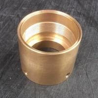 Image of this particular Sleeve Nut to fit Goulds 3410 M