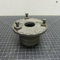 Image of this particular Cast Iron Bearing Carrier to fit Durco Mark 3 Group 1