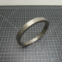 Image of this particular Cast Iron Wear Ring to fit Goulds 3310 H
