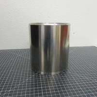 Image of this particular 304SS/NCB Hard-Faced Refiner Sleeve to fit Beloit Jones