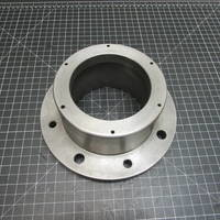 Image of this particular Iron Bearing Housing to fit Goulds 3138 S Serial Numbers After 202B661 Grease Lube